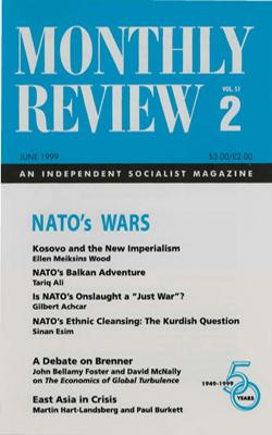 View Vol. 51, No. 2: June 1999