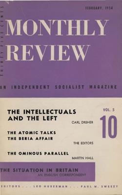 View Vol. 5, No. 10: February 1954