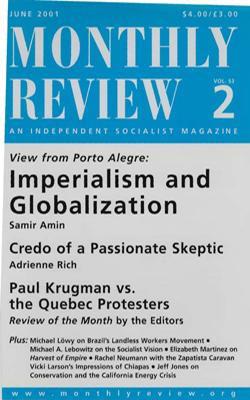 View Vol. 53, No. 2: June 2001