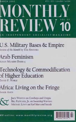 View Vol. 53, No. 10: March 2002