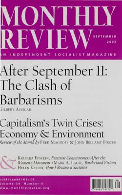 View Vol. 54, No. 4: September 2002