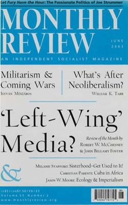 View Vol. 55, No. 2: June 2003