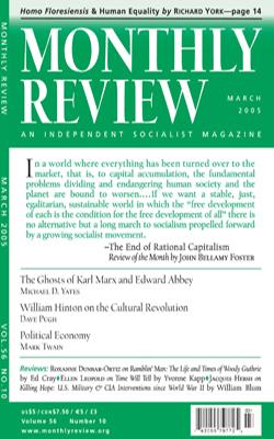 View Vol. 56, No. 10: March 2005