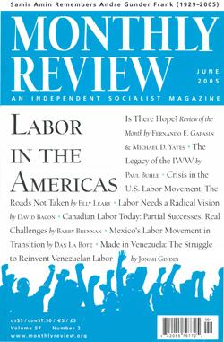 View Vol. 57, No. 2: June 2005