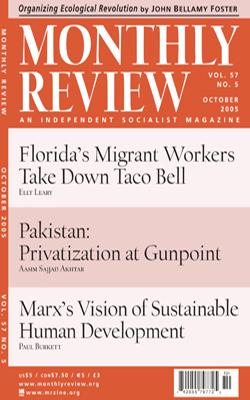 View Vol. 57, No. 5: October 2005