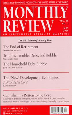 View Vol. 58, No. 1: May 2006