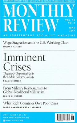 View Vol. 59, No. 2: June 2007