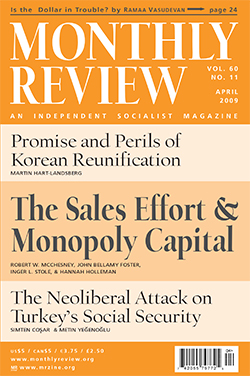 View Vol. 60, No. 11: April 2009