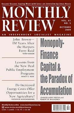 View Vol. 61, No. 5: October 2009
