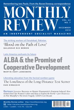 View Vol. 62, No. 7: December 2010