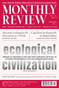 View Vol. 62, No. 8: January 2011