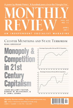 View Vol. 62, No. 11: April 2011