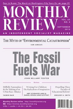 View Vol. 65, No. 4: September 2013