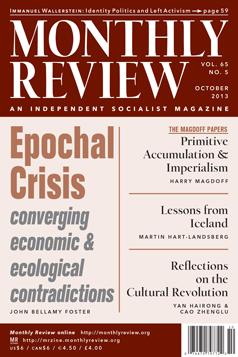 View Vol. 65, No. 5: October 2013