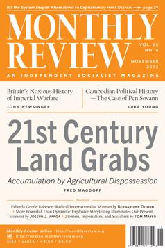 View Vol. 65, No. 6: November 2013