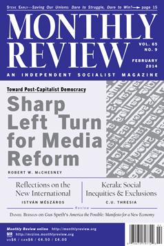 View Vol. 65, No. 9: February 2014