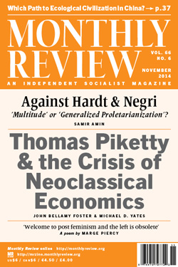 View Vol. 66, No. 6: November 2014