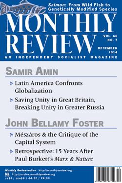 View Vol. 66, No. 7: December 2014