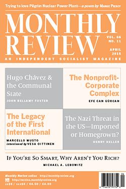 View Vol. 66, No. 11: April 2015
