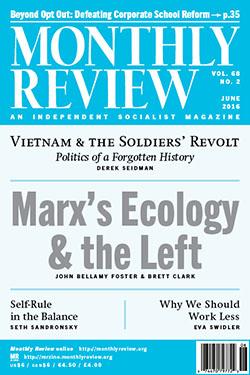 View Vol. 68, No. 2: June 2016
