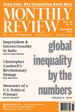 View Vol. 68, No. 6: November 2016