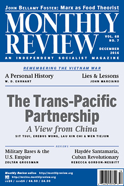 View Vol. 68, No. 7: December 2016