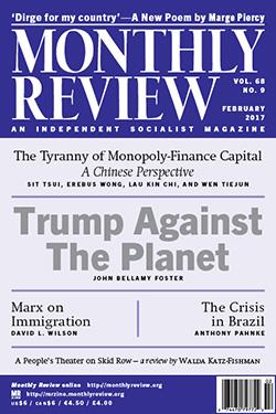 View Vol. 68, No. 9: February 2017