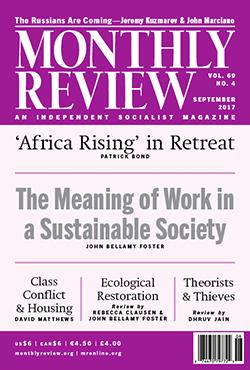 View Vol. 69, No. 4: September 2017