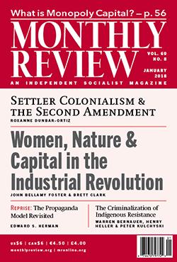 View Vol. 69, No. 8: January 2018