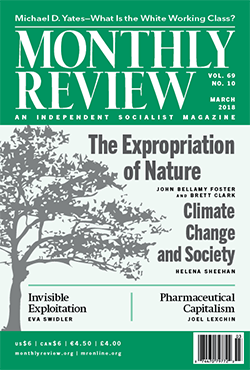 View Vol. 69, No. 10: March 2018