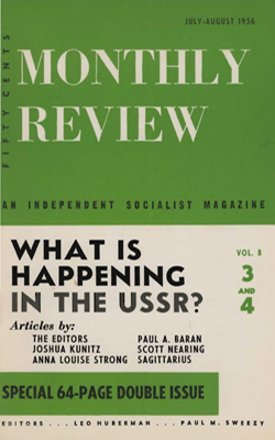 View Vol. 8, No. 3: July-August 1956