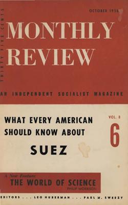 View Vol. 8, No. 6: October 1956