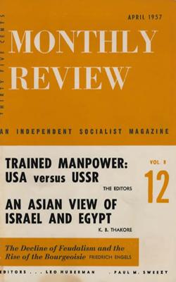 View Vol. 8, No. 12: April 1957