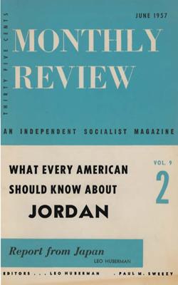 View Vol. 9, No. 2: June 1957