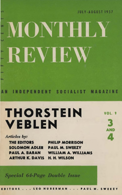 View Vol. 9, No. 3: July-August 1957